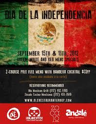 El Zocalo Mexican Grill by El Dia De Independencia En Mexico Lessons Tes Teach