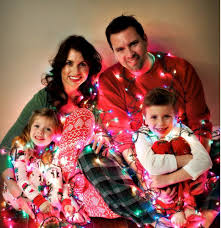 12 family photo ideas