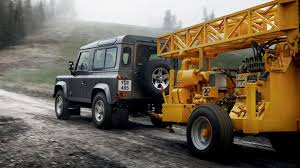 burgundy range rover defender 2016 off road 4x4 land rover australia