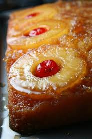 national pineapple upside down cake day foodimentary national