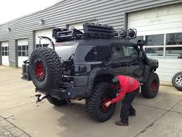 lifted bmw joeisip811 dapurak build thread toyota fj cruiser forum my