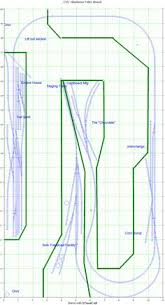 track plan database modelrailroader com model railroad