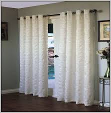 Magnetic Curtain Rod Magnetic Curtain Rods French Doors Curtains Home Design Ideas
