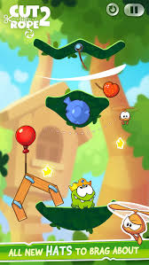 cut the rope 2 apk cut the rope 2 mod apk 1 10 0 mobpark modded play store