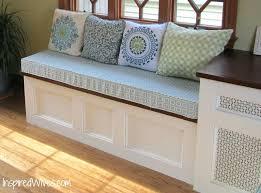 Kitchen Nooks With Storage by Kitchen Nook Benches Bench Decoration