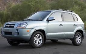 2009 hyundai tucson information and photos zombiedrive