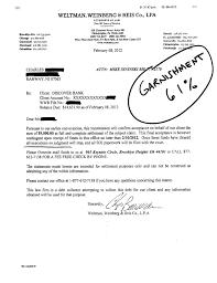 non credit card debt settlement letters