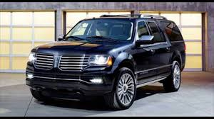 Lincoln Navigator 2015 Interior Lincoln Navigator 2016 Car Specifications And Features Tech