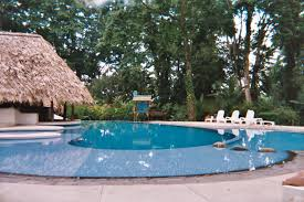 Swimming Pool Ideas For Small Backyards Desert Landscaping And Pools Small Backyard Fire Pit Ideas Tikspor