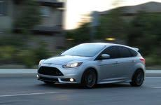 ford focus st modded jason connor s 2014 ford focus st