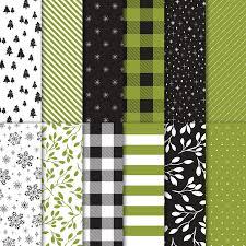 merry christmas designer series paper stampin u0027