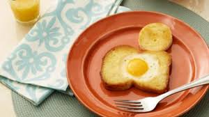 egg in a hole recipe ree drummond food network