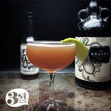 daiquiri cocktail black daiquiri u2014 3st of the month