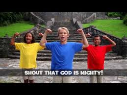 theme song luther theme song video mighty fortress vbs 2017 by concordia mighty