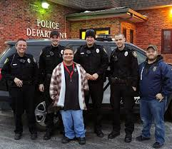 Bryan Barnes Joplin Mo News From The Chillicothe Missouri Police Department