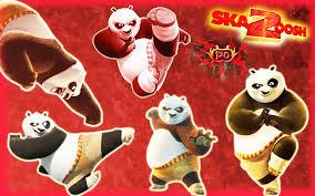 kung fu panda 2 icon po yanniart deviantart