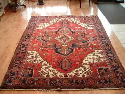 Bright Colored Rugs Page Title