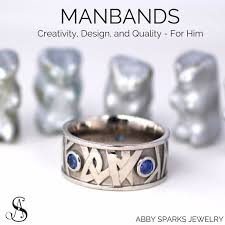 denver wedding band 27 best men s wedding bands images on ring designs