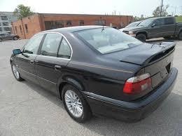2002 bmw 5 series 530i 2002 bmw 5 series 530i 4dr sedan in kansas city mo vest auto sales
