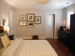 behr gentle rain bedroom eclectic with bedroom silver wall mirrors
