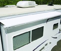Caravan Pull Out Awnings Rv Slide Out Awnings U0026 Carefree Slide Toppers Shadepro Net
