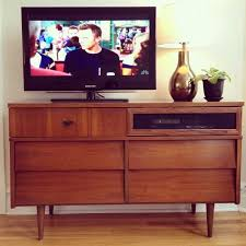 Bedroom Dresser Tv Stand Bedroom Dresser With Tv Stand Ideas Also Attractive Mount Cottage