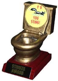 Armchair Quarterback Trophy Fantasy League Trophies At Awardspros Com