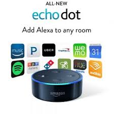 lowes amazon dot black friday amazon all new echo dot 2nd generation only 39 99