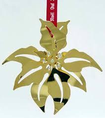 georg jensen denmark annual christmas mobile ornament at