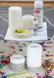 31 glamorous sparkling diy decoration ideas to beautify your decor