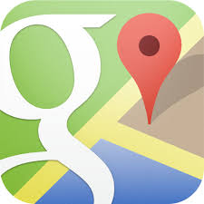 Google Maps Maker Map Maker Clipart Collection