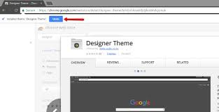 chrome themes cute style chrome with these 15 google themes for designers and
