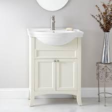 elegant small bathroom vanity cabinet with home interior designing