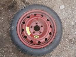 2011 hyundai elantra spare tire 2007 2016 hyundai elantra spare tire compact donut t125 80d15