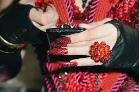 11 nail artists you need to follow now huffpost