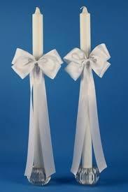 baptismal candle lambada wedding baptismal candles bridal lambades
