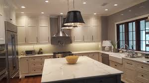 what is the best lighting for kitchens best kitchen lighting kennedy kitchens baths
