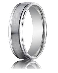 white gold mens wedding rings 18k white gold mens wedding band tbrb info tbrb info