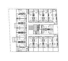 the burrow floor plan gallery of the cullen jackson clements burrows architects 7