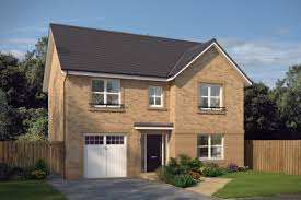 House Builder Housebuilder Avant Hails Strong Central Belt Market The Scotsman