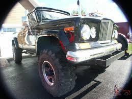 1967 jeep gladiator 4x4 pickup truck gladiator ebay