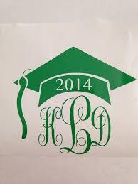 monogram graduation cap monogram ideas picmia