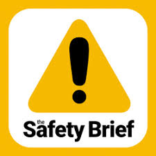 the safety brief page 11 of 11 brief safety industry updates and