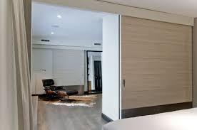 delighful sliding doors interior room divider door system and design