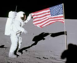 Holding The Flag A12 Flag Still Aloft