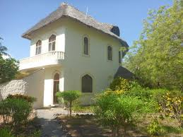 ky30 beatiful villa near beach in 2 acres with pool bbq