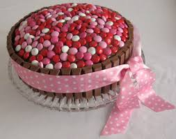 Home Decorated Cakes by Simple Ways To Decorate A Cake Simple Cake Decorating Ideas