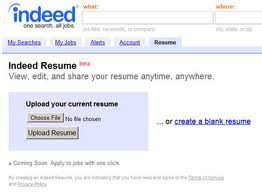 Edit My Resume Online by Indeedresume Resume Cv Cover Letter