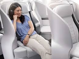 Economy Comfort Class How Are Airlines Making Economy Class Flights More Comfortable