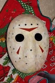 jason mask friday 13 9 steps